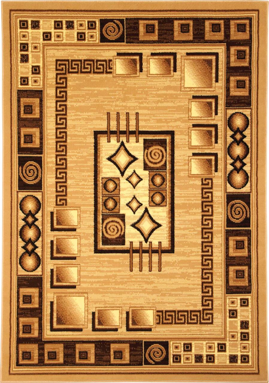 Ковер Карат (Karat) Gold 364/12 (1,4x2,0м)