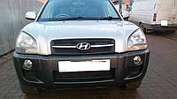 Авторазборка запчасти Hyundai Tuscon, 2007, 2.0crdi, кпп