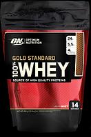 Протеин, OPTIMUM NUTRITION, Gold Standard 100%, 450 gram