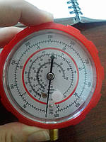 Манометр ВД красный R (22,404,407,134)