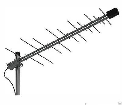 Цифрові ефірні Т2 антени