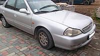 Авторазборка запчасти Kia Clarus, 1998, 1.8i, седан, кпп