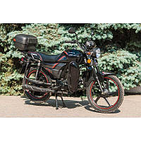 Мотоцикл SKYMOTO WORKER 110Black