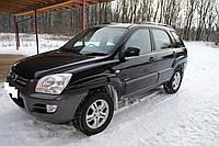 Авторазборка запчасти Kia Sportage, 2007, 2.0crdi, кпп