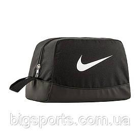 Сумка спортивная Nike Club Team Swoosh (арт. BA5198-010)
