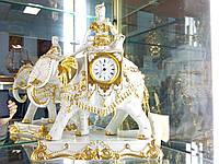 Vittorio Sabadin,эксклюзивные фарфоровые часы.Позолота,кристаллы Сваровски.Кварцевые.Италия