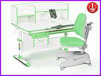 Комплект Evo-kids стол+ящик+надстройка+кресло  Evo-50 Z, фото 1