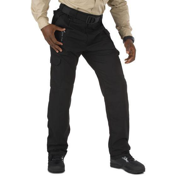 Брюки 5.11® Taclite® Pro Pants - Черные