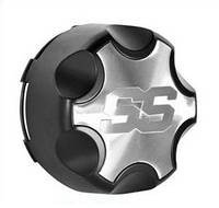 Центральный колпачек для дисков ITP SS 316 и SS 312 с разболтовкой 4/156, фото 1