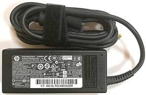 Блок питания HP 65W 19.5V 3.33A 4.8x1.7 112291-11 (TPC-DA54) 666264-100 Б/У