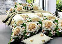 Комплект постельного белья WHITE ROSES