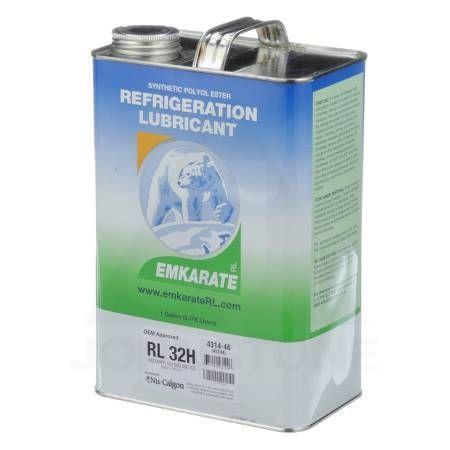 Масло холодильне RL32H(5L) Emkarate (5 л\каністра)