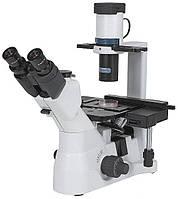 Инвертированный микроскоп XD-30