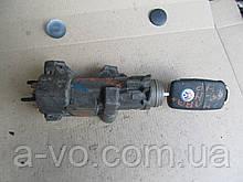 Замок зажигания Audi Skoda Seat Volkswagen 4B0905851B, 4B0905849