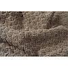 Простынь махровая Lotus - Point 160*220 коричневая, фото 2