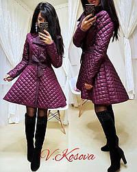 Куртка женская демисезонная РАЗНЫЕ ЦВЕТА
