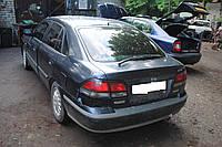 Авторазборка запчасти Mazda 626, 1997, 2.0i, седан, кпп
