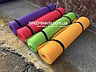Резинка-стяжка для коврика, каремата (1шт), фото 4