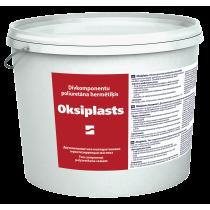 Поліуретановий герметик OKSIPLASTS