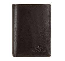Портмоне  wittchen коженный кошелек бумажник витчен мужской кошелек портмоне оригинал Европа