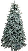 Литая новогодняя голубая Ель Мисти Блю Классик ( Misty Blue Classic ) искусственная елка 1.5 м ( 150 см )