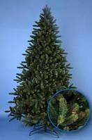 Литая новогодняя зеленая ель Фаррера Президент ( Farrera President ) искусственная елка 1.5 м ( 150 см )
