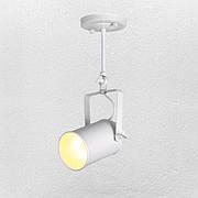 Прожектор-люстра (52-1207А-1 WH)