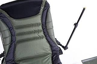 Телескопический держатель для удилищ Feeder Arm Ranger 90-150 см, фото 3