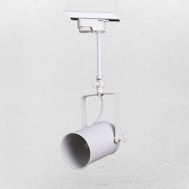 Прожектор на треке (52-1207B-1 WH)