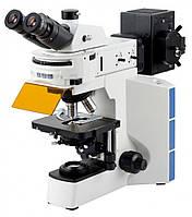 Флуоресцентний мікроскоп CX40