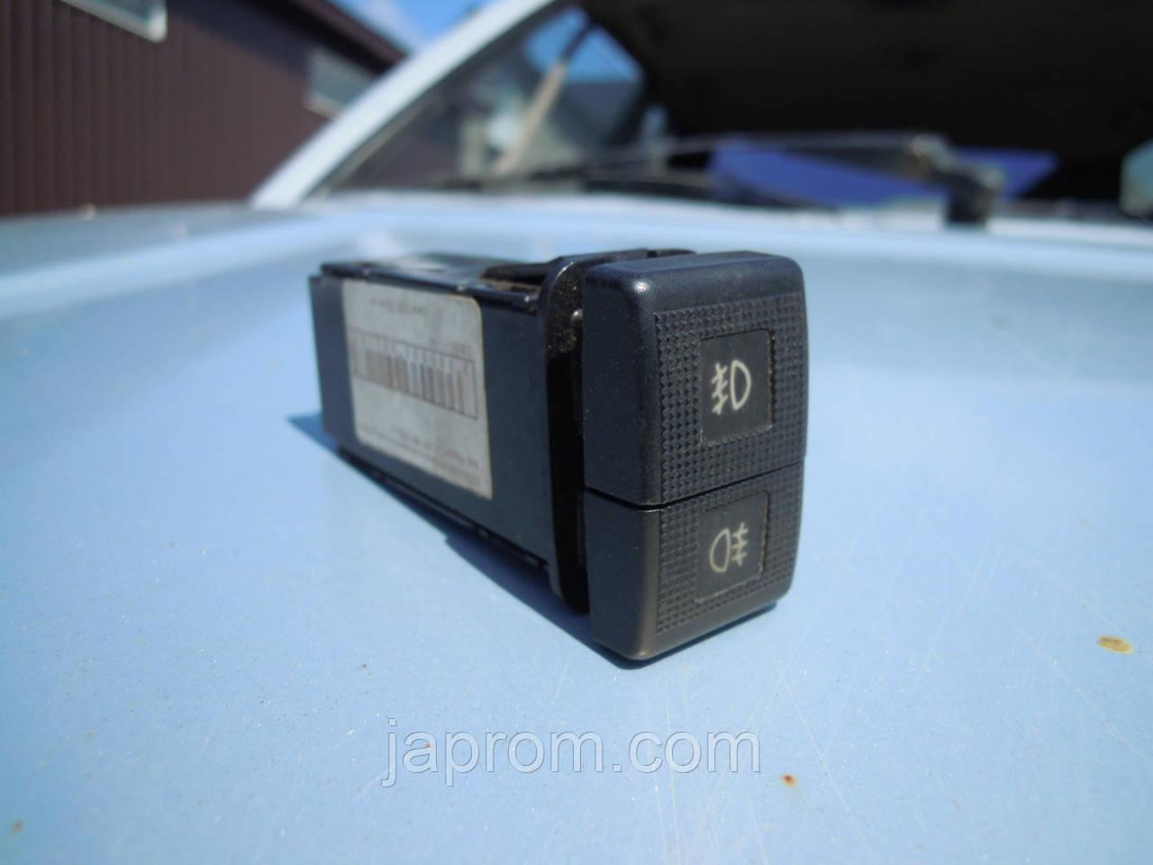 Кнопка включения противотуманных фар Mazda 626 GF 1997-2002