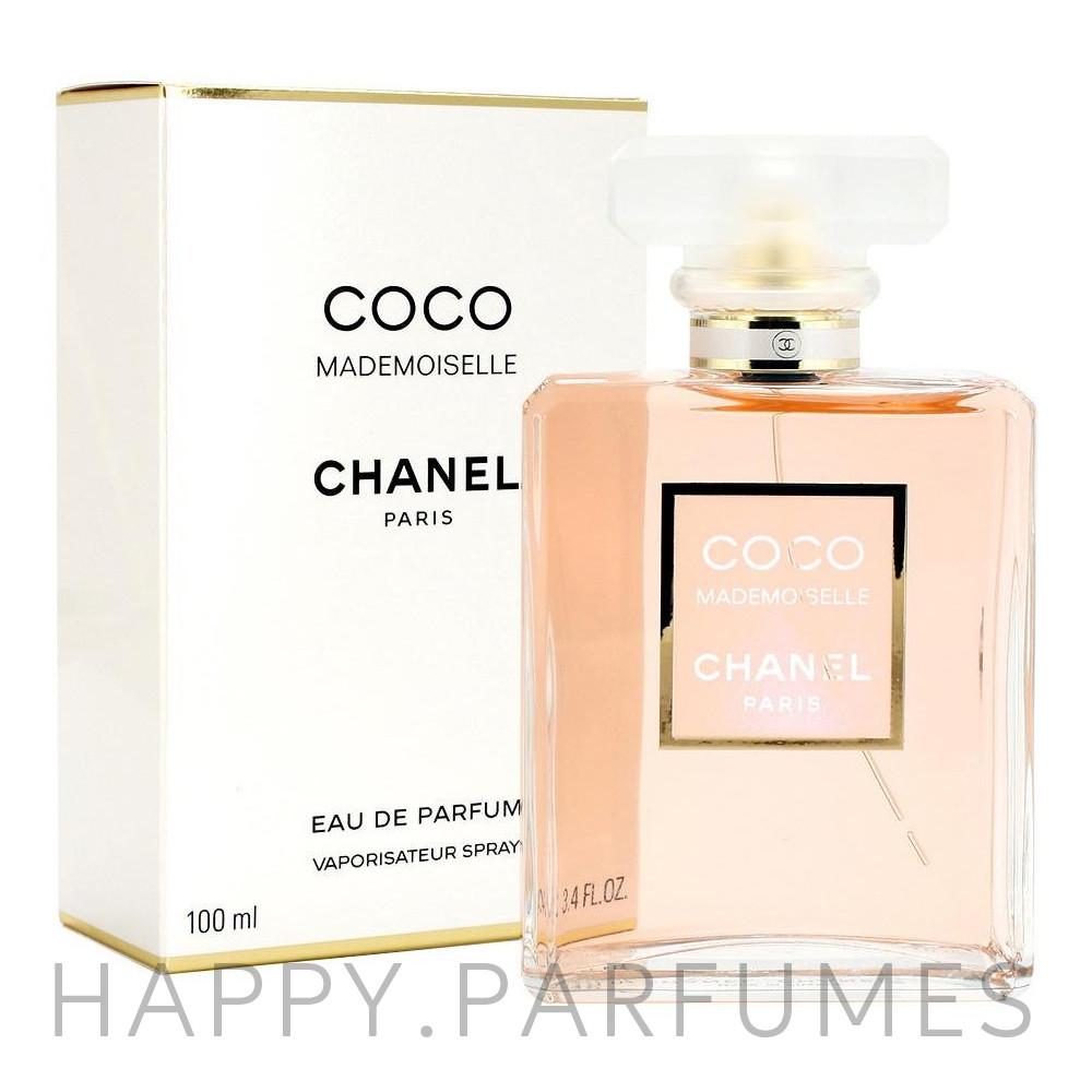 Chanel Coco Mademoiselle EDP 100 ml