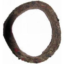 Кільце Т16 ущільнювальне цапфи (повсть) Ш101.31.108 А