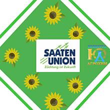 Насіння соняшнику Saaten Union