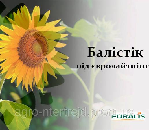 Семена подсолнечника ЕС Балистик СЛ Евралис Семанс