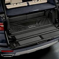 Оригинальный коврик в багажник BMW X7 (G07), артикул 51472459921