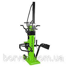 Вертикальний дровокол Zipper ZI-HS14TN (14 тонн)