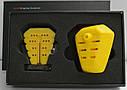 Ароматизатор Audi, желтый оригинал (80A087009B), фото 4