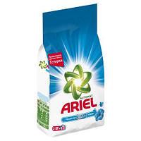 Порошок стиральный автомат Ariel Lenor Effect 3 кг 2 в 1
