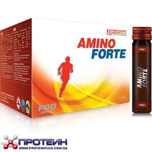 Amino Forte (1 amp) Dynamic