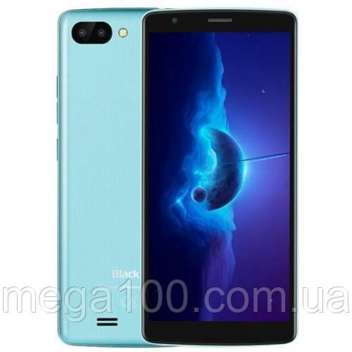 Смартфон Blackview A20 pro голубой (5.5 дюймов, памяти 2/16, акб 3000 мАч)