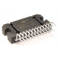 Микросхема TDA7560 4x45W Flexiwatt-25