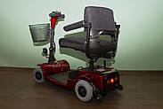Мини-скутер для инвалидов и пожилых людей, фото 5