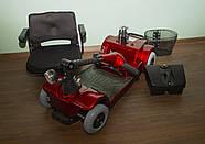Мини-скутер для инвалидов и пожилых людей, фото 6