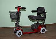Мини-скутер для инвалидов и пожилых людей, фото 7