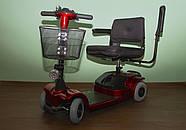 Мини-скутер для инвалидов и пожилых людей, фото 10