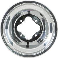 Диск для квадроцикла алюминиевый DWT A5 Polished 9×8 3+5 4/115