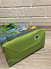 Эко-сумка с ручками ''Розовая'', 23*30,5 см, фото 2