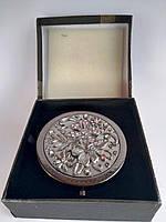 Косметическое Зеркальце в подарочной упаковке