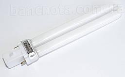UV-9W L 365nm УФ-лампочка